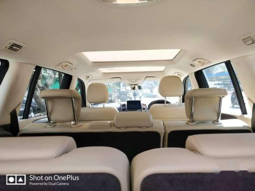 2016 Mercedes Benz GLS AT for sale in Pune
