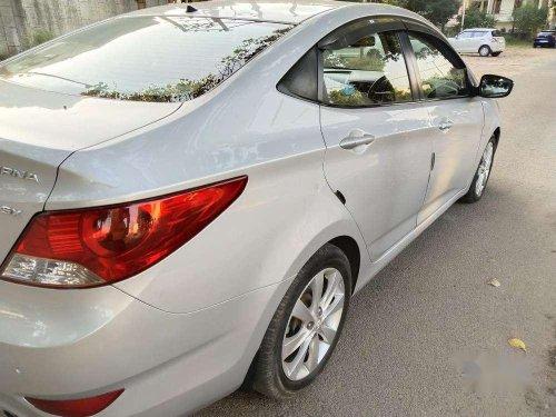 Hyundai Verna Fluidic 1.6 CRDi SX, 2011, Diesel MT in Chandigarh