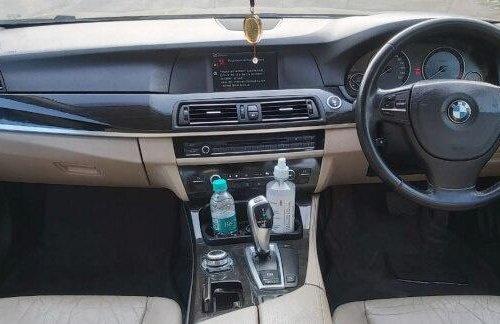 2011 BMW 5 Series 525d Sedan AT in Mumbai