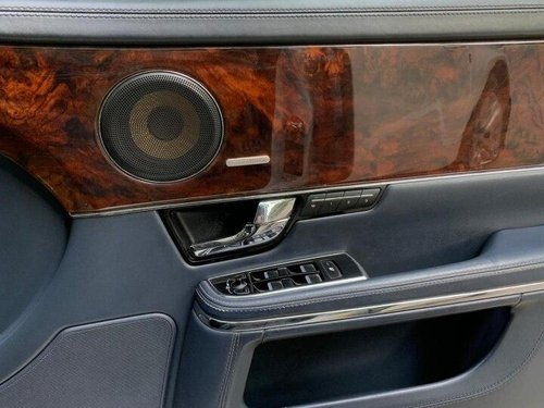 Jaguar XJ 3.0L 2012 AT for sale in New Delhi