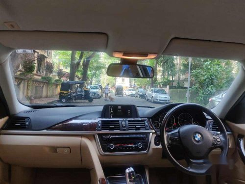 2014 BMW 3 Series AT for sale in Mumbai