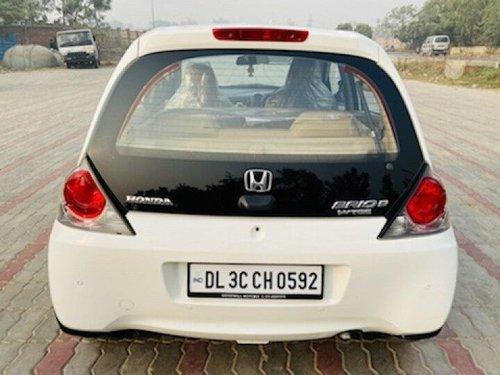 2014 Honda Brio 1.2 S MT for sale in New Delhi