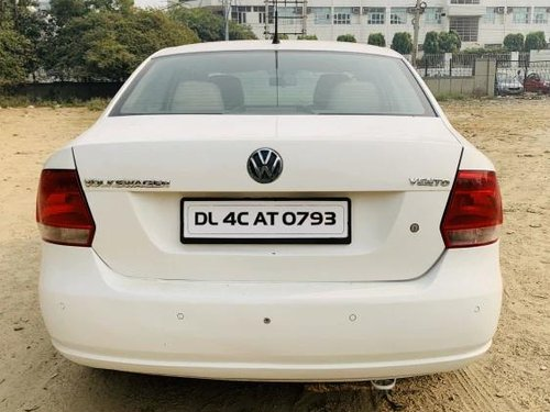 2013 Volkswagen Vento 1.6 Comfortline MT in New Delhi
