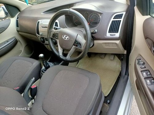 2012 Hyundai i20 1.2 Sportz MT for sale in Pune