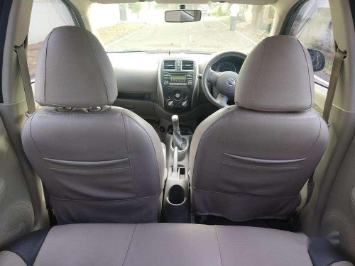Nissan Micra 2015 MT for sale in Tiruppur