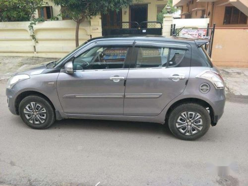 Maruti Suzuki Swift VDi, 2013, Diesel MT in Hyderabad