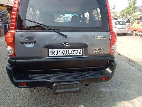 2006 Mahindra Scorpio 2.6 CRDe MT in Jodhpur