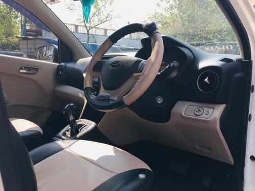 Used 2019 Hyundai Santro Sportz AMT AT in Mumbai