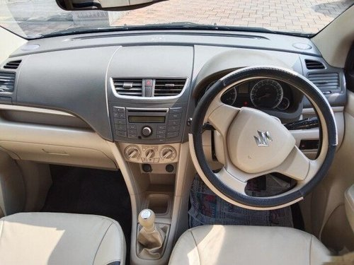 Used 2012 Maruti Suzuki Ertiga VXI MT in Pune