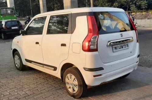 2019 Maruti Suzuki Wagon R LXI CNG Optional in Pune