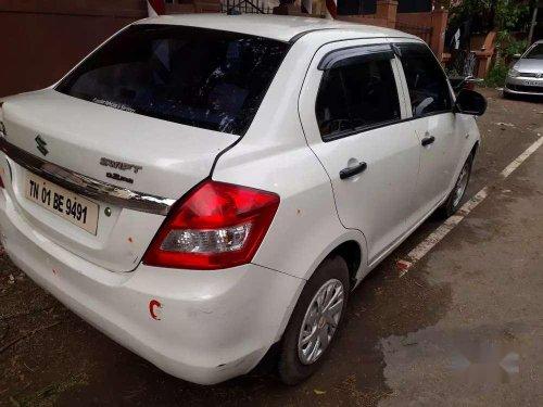 2018 Maruti Suzuki Swift DZire Tour MT for sale in Chennai