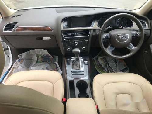 Used 2017 Audi A4 35 TDI Premium AT in Mumbai