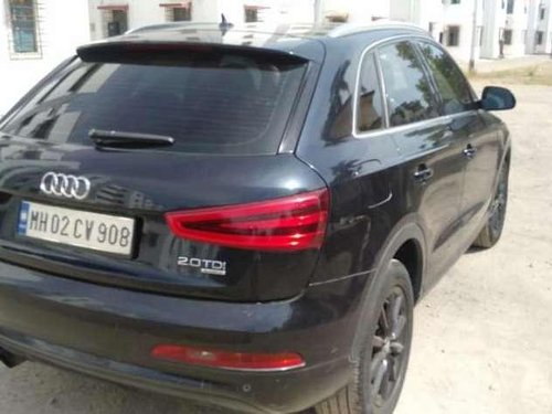 2012 Audi Q3 35 TDI Quattro Premium Plus AT in Mumbai