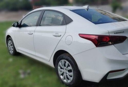 Used 2018 Hyundai Verna 1.6 EX VTVT MT in New Delhi