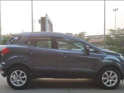 2019 Ford EcoSport 1.5 Petrol Titanium MT in New Delhi