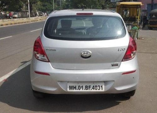 2012 Hyundai i20 1.2 Sportz MT for sale in Nagpur
