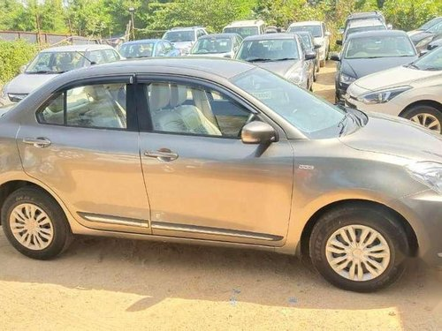 2018 Maruti Suzuki Swift Dzire MT in Hyderabad