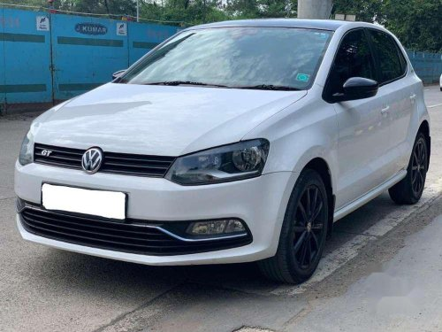 Used 2017 Volkswagen Polo GT TSI MT for sale in Mumbai