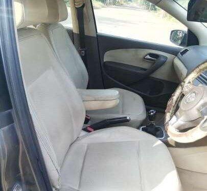 Volkswagen Vento 2013 MT for sale in Aurangabad