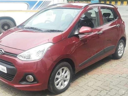 Hyundai Grand i10 Asta 2015 MT for sale in Pune-13