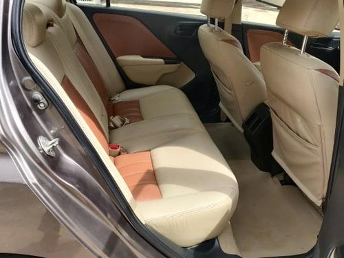 Used 2015 Honda City i VTEC CVT SV AT in Bangalore