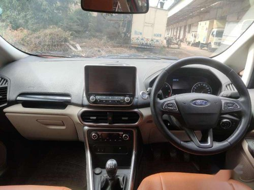 2019 Ford EcoSport MT for sale in Kolkata