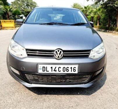 2012 Volkswagen Polo Petrol Comfortline 1.2L MT in New Delhi