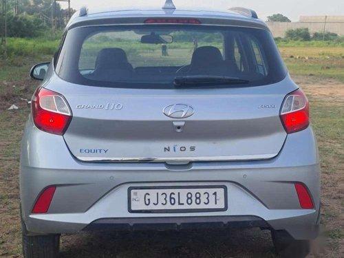 2019 Hyundai Grand i10 Asta MT in Veraval