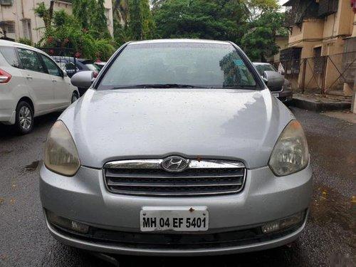 2010 Hyundai Verna Transform SX VGT CRDi MT in Mumbai