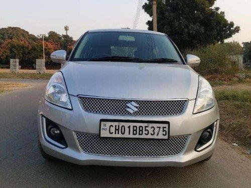 Maruti Suzuki Swift VXI 2015 MT for sale in Chandigarh