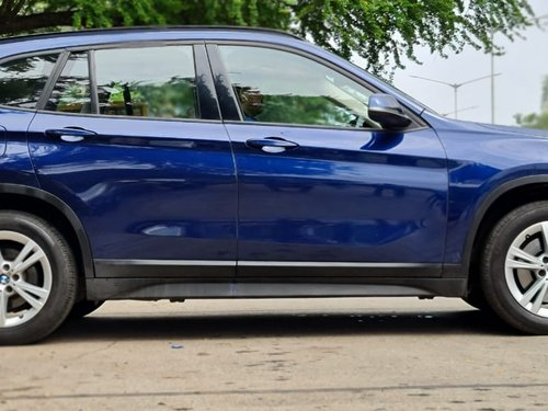 Used 2018 BMW X1 for sale in Mumbai