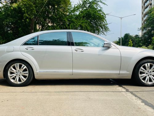 2011 Mercedes Benz S Class for sale in Mumbai