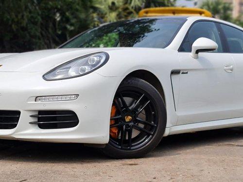 2016 Porsche Panamera for sale in Mumbai