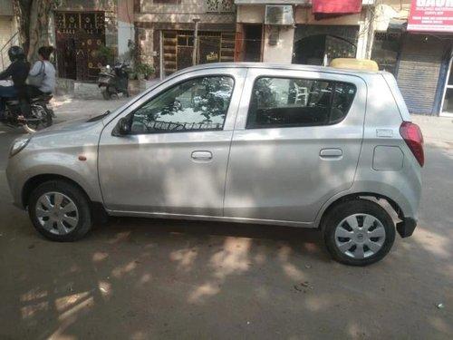 Maruti Suzuki Alto 800 CNG LXI 2013 MT for sale in New Delhi
