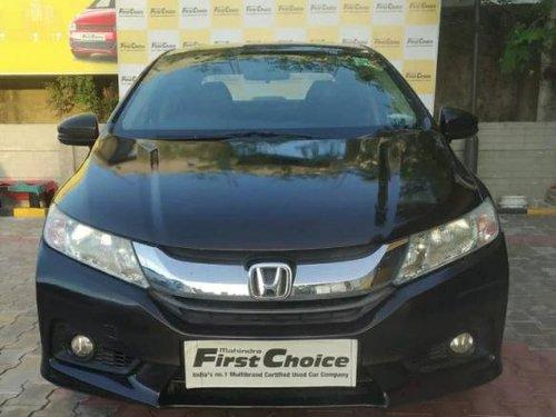Used 2015 Honda City i-DTEC V MT for sale in Chennai