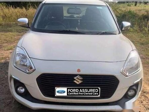 2019 Maruti Suzuki Swift MT for sale in Aurangabad