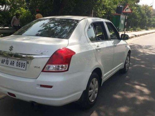 Maruti Suzuki Swift Dzire VDI, 2009, Diesel MT in Hyderabad