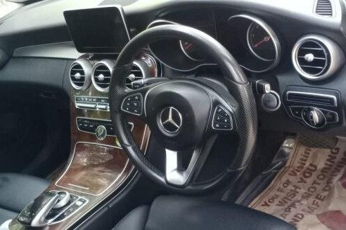 2015 Mercedes Benz C-Class C 220 CDI Avantgarde AT in New Delhi