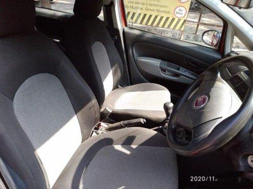 Fiat Punto 1.2 Active 2010 MT for sale in Mumbai