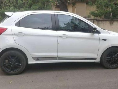 2017 Ford Figo MT for sale in Coimbatore-2