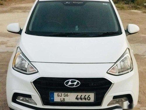 Hyundai Xcent 2017 MT for sale in Junagadh