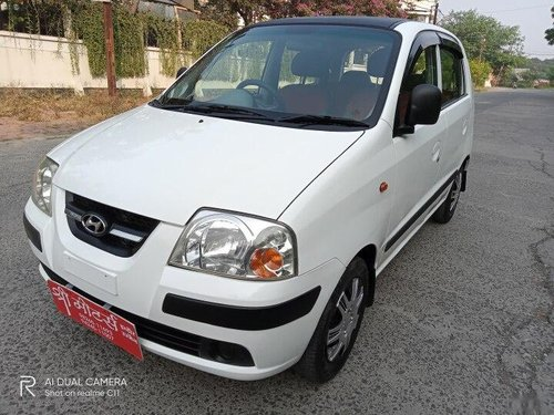 2008 Hyundai Santro Xing GL MT in Indore