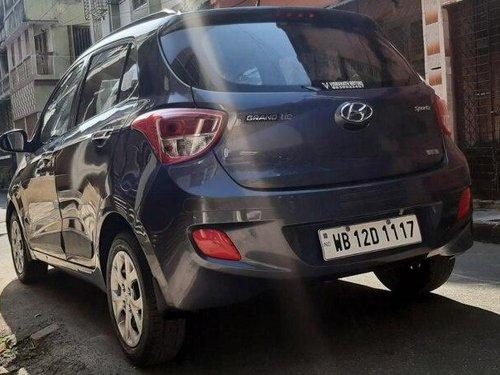 2014 Hyundai i10 Sportz MT for sale in Kolkata