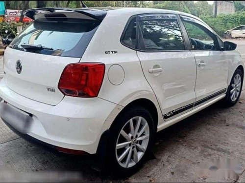 2018 Volkswagen Polo GT TSI MT for sale in Mumbai