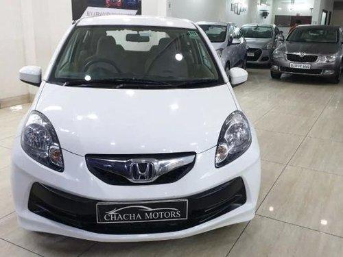 2012 Honda Brio S MT in New Delhi