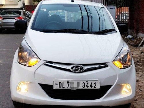 2013 Hyundai Eon D Lite Plus MT in New Delhi