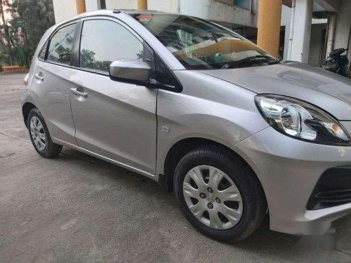 Honda Brio 2014 MT for sale in Pune