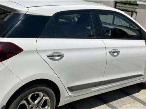 2018 Hyundai Elite i20 Asta 1.4 CRDi MT in Hyderabad