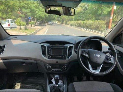 2017 Hyundai Creta 1.6 CRDi SX MT in New Delhi