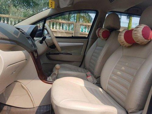 2016 Maruti Suzuki Ertiga ZDI Plus MT in Mumbai